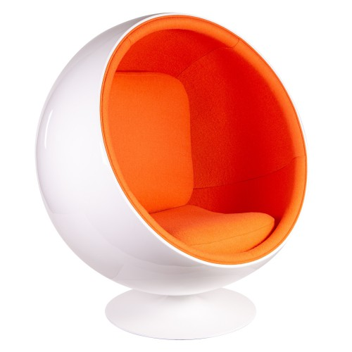 Eero Aarnio Ball Chair lounge chair