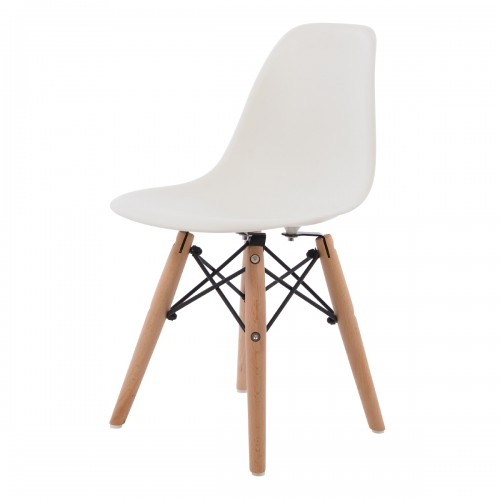 Eames children chair DSW Junior white